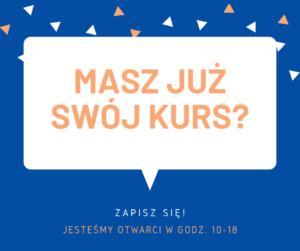 Zapisy na rok szkolny 2020/2021