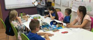 Read more about the article Zobacz migawki z naszych lekcji